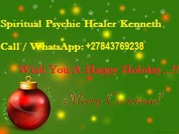Spiritual Healer Kenneth, Call WhatsApp: +27843769238