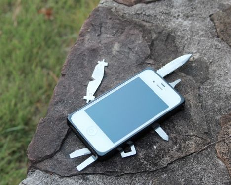 Add-On Gadgets: 15 Cool Devices For Your Smart Phone