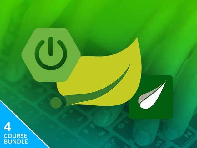 The Complete Spring Framework Bundle for $49  https://www.skillwise.com/sales/spring-frameworks-bundle?aid=a-s5owhwma&utm_campaign=feed&utm_medium=RSS&utm_source=skillwise