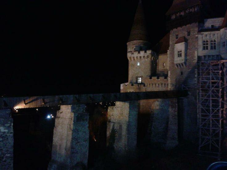 Corvin Castle - Hunedoara - Romania  http://en.wikipedia.org/wiki/Corvin_Castle