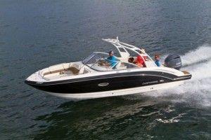 New 2016 Chaparral 246 Ssi, Kearney, Ne - 68847 - BoatTrader.com