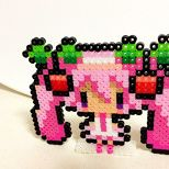 Retrogame Girl (3PLY)   Tokyo Otaku Mode β
