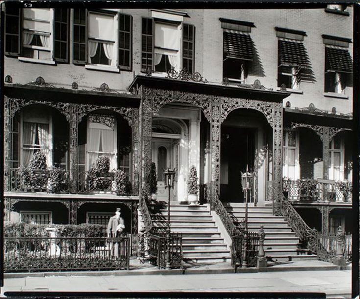 Berenice Abbott Took Stunning Pictures of Manhattan in 1935