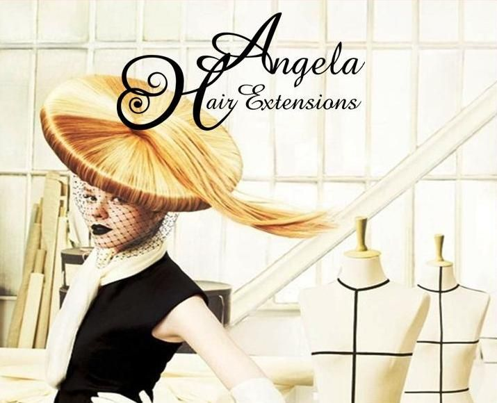 The 15 Best Angela Hair Extensions Images On Pinterest 100 Human