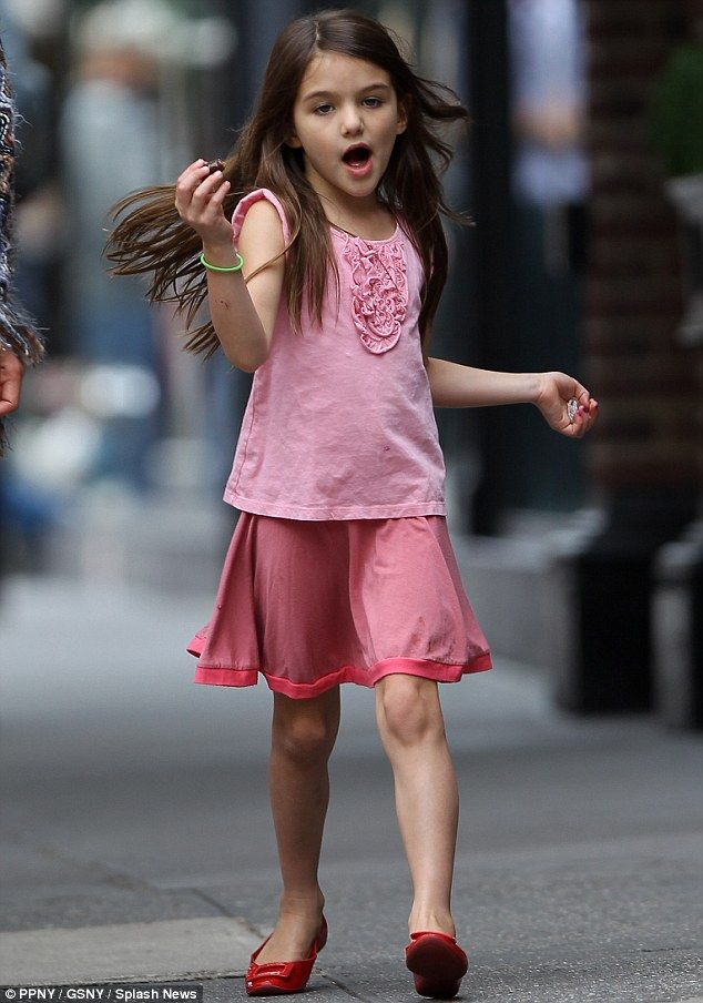 17 Best images about Suri Cruise on Pinterest | Cruise ...