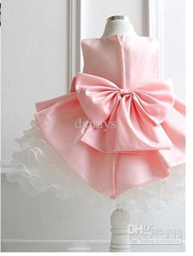 25  best ideas about Baby girl party dresses on Pinterest | Baby ...