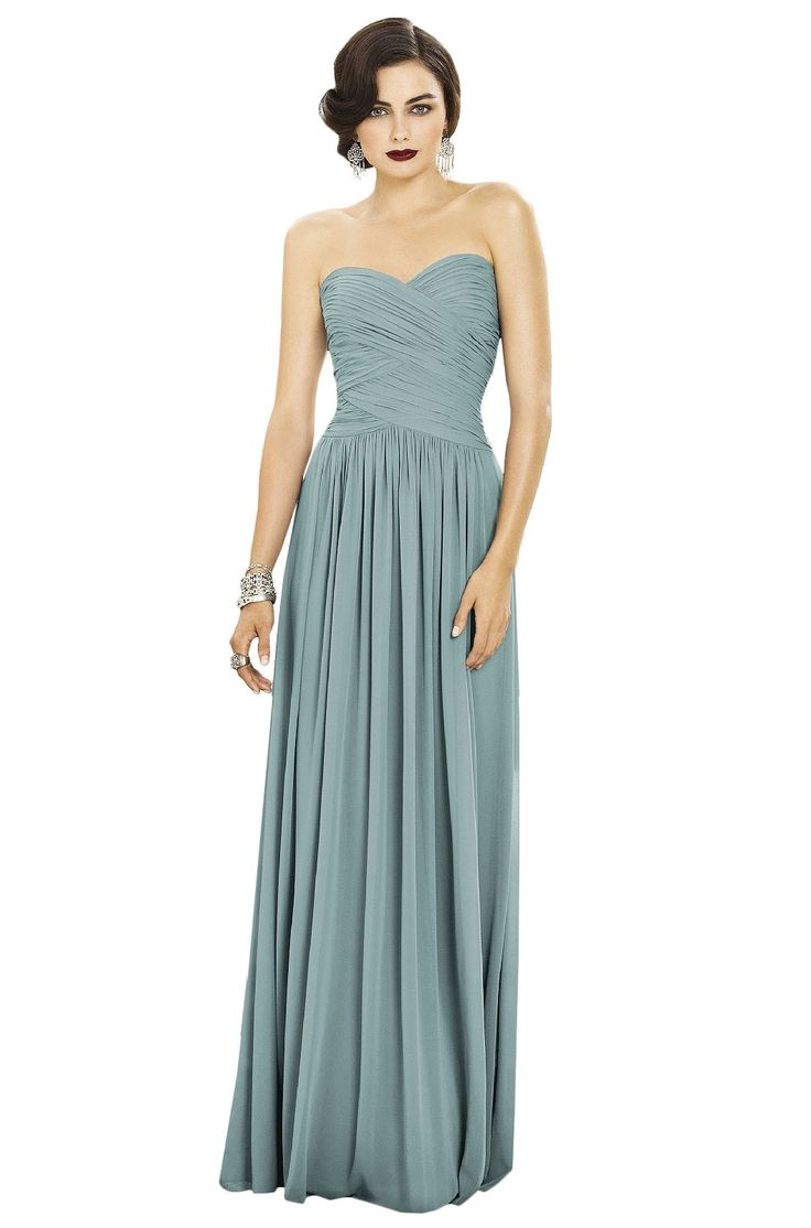 35 best bridesmaid images on pinterest beautiful bridesmaid shop dessy bridesmaid dress 2880 in lux chiffon at icelandic ombrellifo Image collections