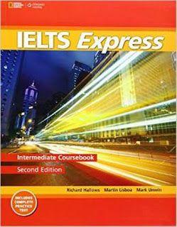 ielts express intermediate coursebook second edition pdf