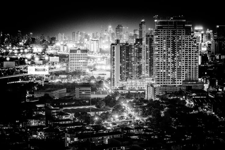 Photograph bkk housing by Thorsten Henning on 500px