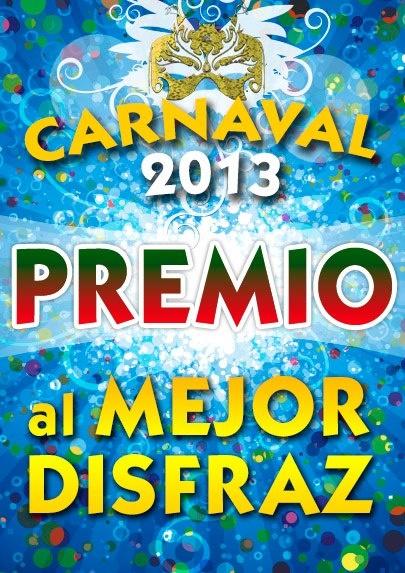 ¡¡EL MEJOR DISFRAZ DEL CARNAVAL !!    El concursante que más votos reciba, será el ganador de 2 tarjetas regalo de 90€ de importe cada una, haciendo un total de 180€ a consumir en la tienda Stradivarius de Canarias que el ganador o la ganadora especifique.    Pulsa aquí para participar:   https://www.facebook.com/gruponumero1/app_111103782403451