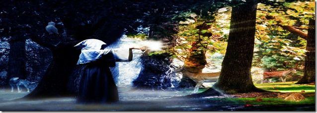 #Mabon o #Equinoccio de Otoño oño para recapitular. Artículo David Topí. #espiritualidad #autoconocimiento