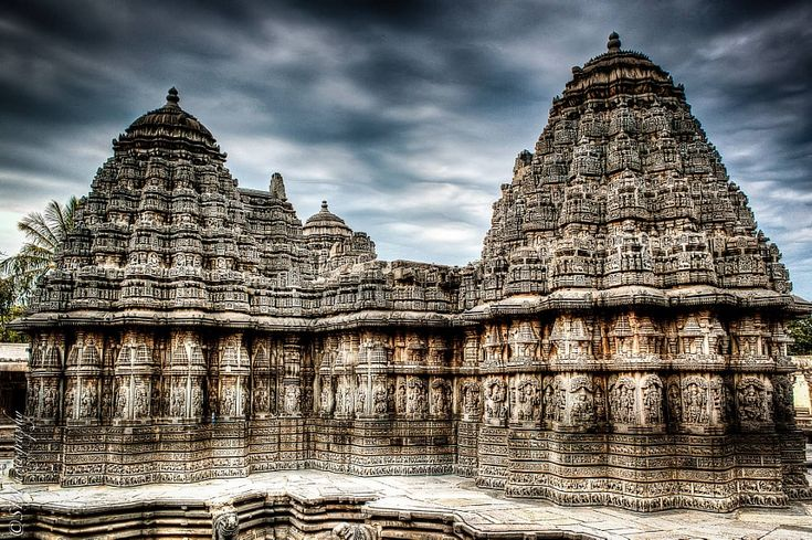 Chennakesava is a masterpiece of the Hoysala times. The monument was built in order to celebrate the auspicious victory in 1117A.D. It was built by the Hoy