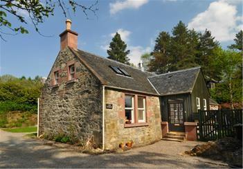 Luxury Holiday Cottages Scotland | LHH Scotland