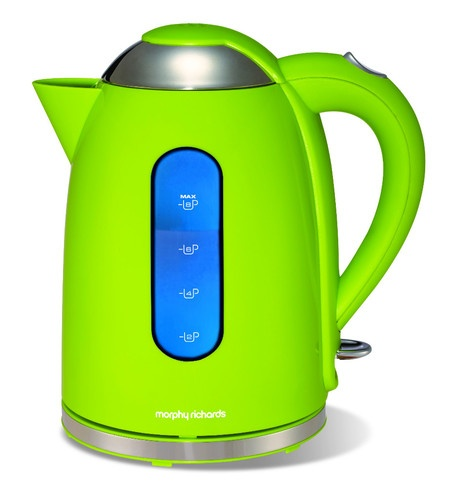 Green Kitchen Kettle: 48 Best Images About Electric Tea Kettles On Pinterest
