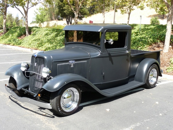 1934 Ford Pick Up Maintenance/restoration of old/vintage vehicles: the material for new cogs/casters/gears/pads could be cast polyamide which I (Cast polyamide) can produce. My contact: tatjana.alic@windowslive.com