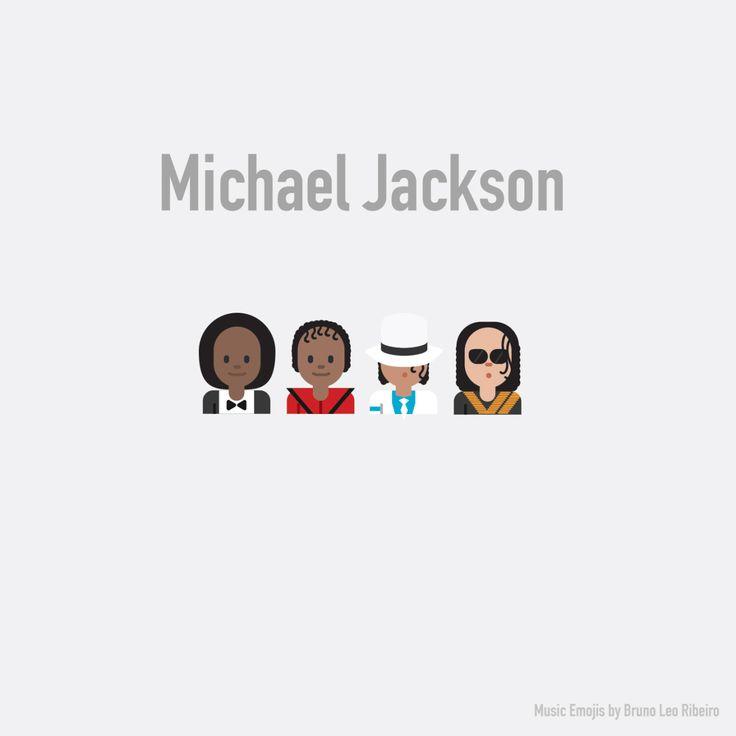 Music Emojis