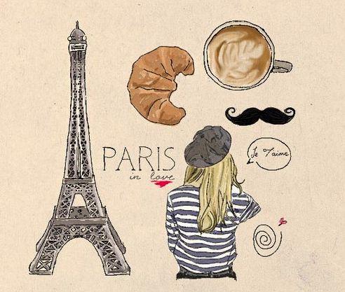 Kennen Sie mehr Klischees über Frankreich ? / Connaissez-vous plus de clichés sur la France ?