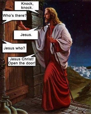 :): Knockknock, The Doors, Religious Pictures, Jesus Knock, Jesus Christ, Art Prints, Knock Knock, Funnies Stuff, Doors Art