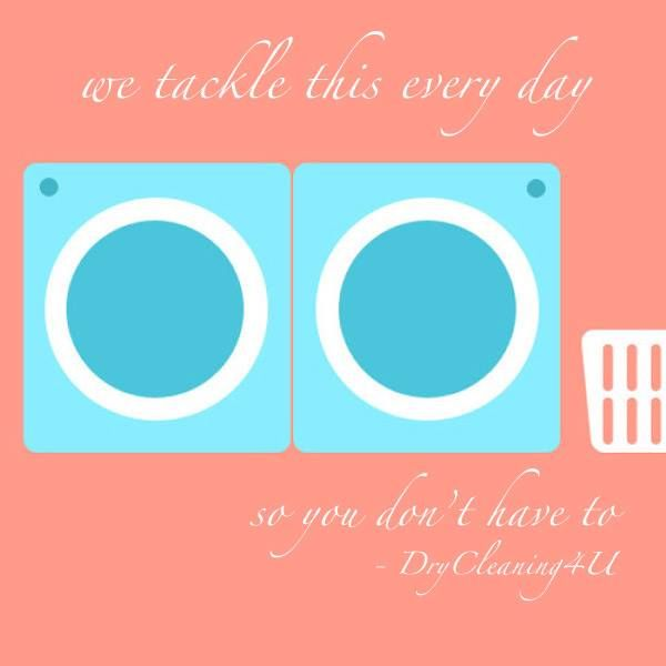 Kick back and enjoy the weekend. Let us take the load off your shoulders - http://drycleaning4u.co.za