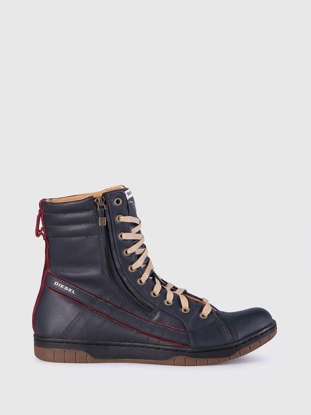 Diesel Mens Tatradium D-VALADIUM Fashion Boot