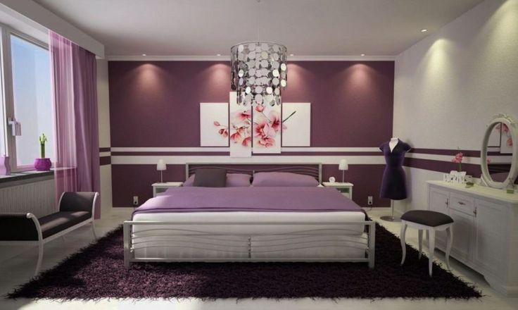 Colours For Bedroom Walls 2015