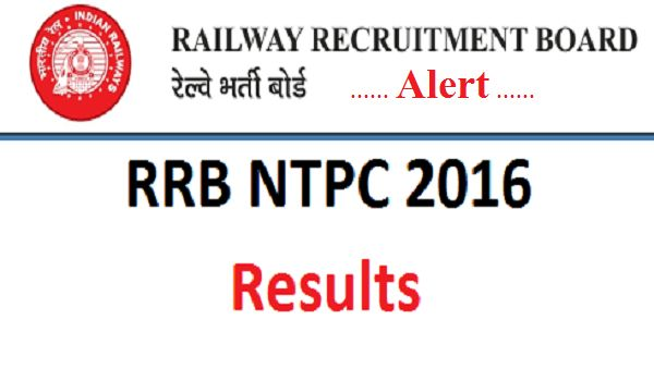 RRB NTPC Result Not Coming in July, Says Officials  17 July 2016 : According to news report of hindustantimes.com website, RRB NTPC 2016 result are still being under process and it would not be declared in t