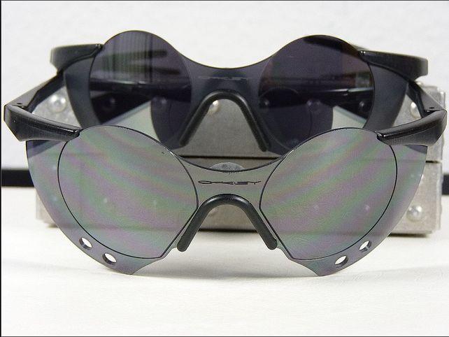 Oakley Zero 0.2 + 0.3 Brush w Black Irid   Things to Wear   Pinterest    Oakley sunglasses, Oakley and Sunglasses 1495008077