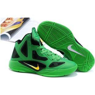 Nike Zoom Hyperfuse 2011 Rajon Rondo PE Sport