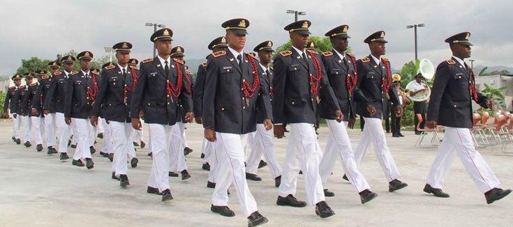 Haiti: Jovenel Moïse «Les Forces Armées d'Haïti c'est une prérogative constitutionnelle»
