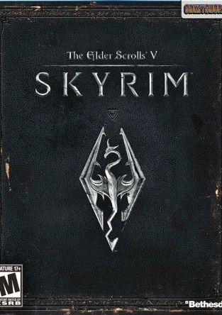 The Elder Scrolls V: Skyrim STEAM CD-KEY GLOBAL #theelderscrollvskyrim #steam #cdkey #pcgames #giochipc #rpg