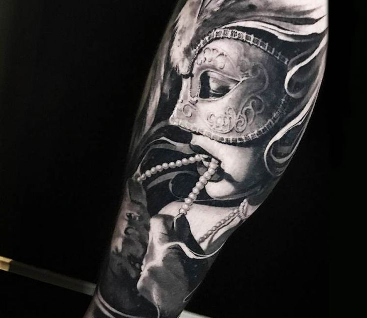 1018 Best Black And Gray Tattoos Images On Pinterest
