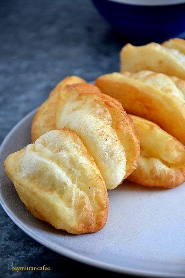 peynirli pişi tarifi ve yapımı