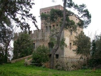 Medieval Castles For Sale Italy Tuscany Umbria Rome