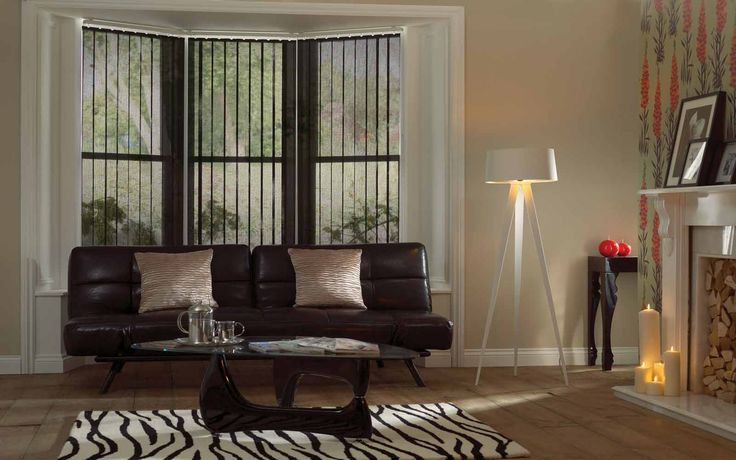 17 Best Ideas About Blinds For Bay Windows On Pinterest