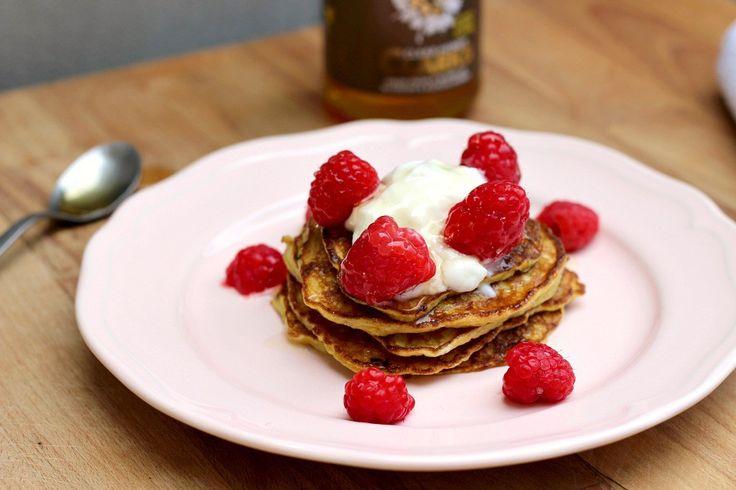 2 ingredient banana pancakes recipe