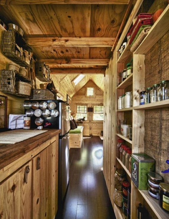 Best Tiny House Kitchen Ideas Images On Pinterest Tiny House