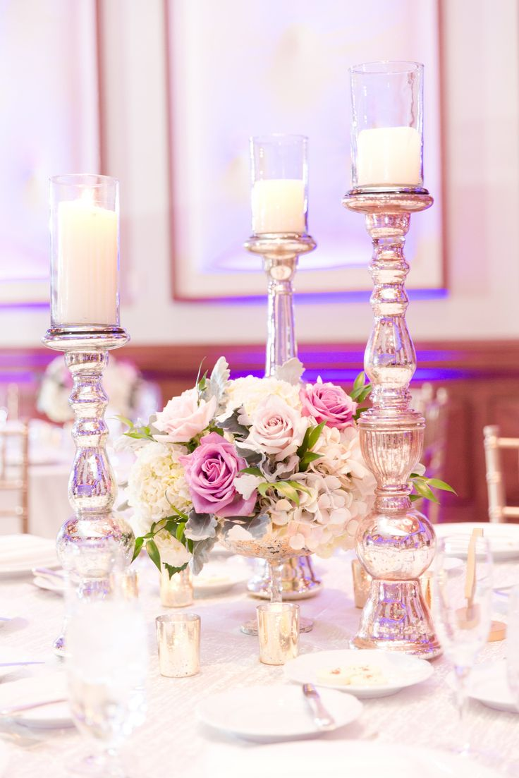 172 Best Candle Amp Submerged Centerpieces Images On