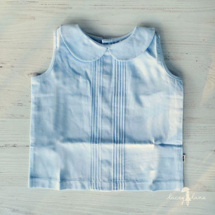 lacey lane biddy blouse - Google Search