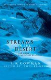 Streams in the Desert: 366 Daily Devotional Readings. FREE now in email from crosswalk.com!!!