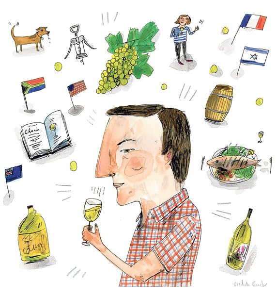 Chenin Blanc, a Worldly and Delicious Underdog Wine