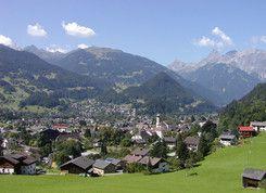 Schruns-Tschagguns - Montafon Austria