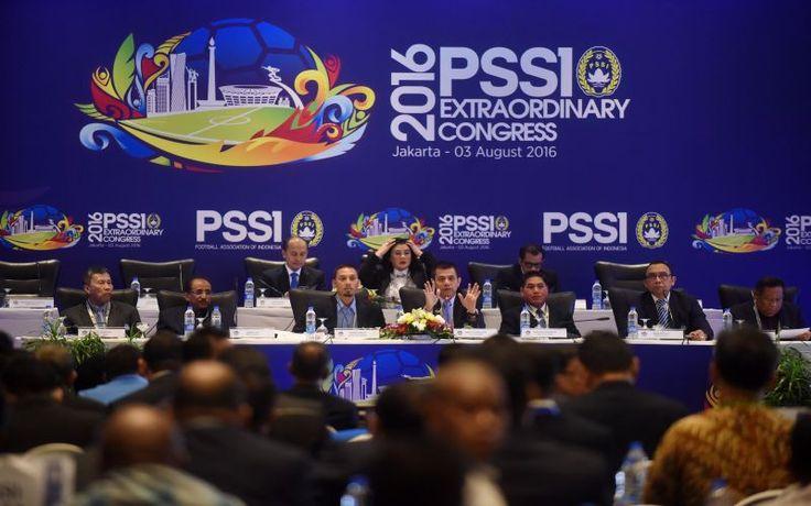 Lokasi Kongres PSSI Intelkam Masih Bungkam : Badan Intelejen dan Keamanan (Intelkam) Mabes Polri masih belum berkomentar meskipun Polda Sulsel telah menyatakan Kongres PSSI di Yogyakarta.