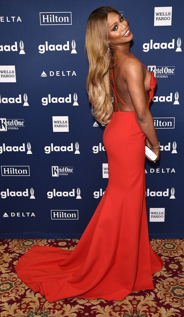 78 best Laverne Cox images on Pinterest | Laverne cox, Awards and ...
