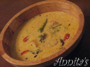 Paavakka Curry