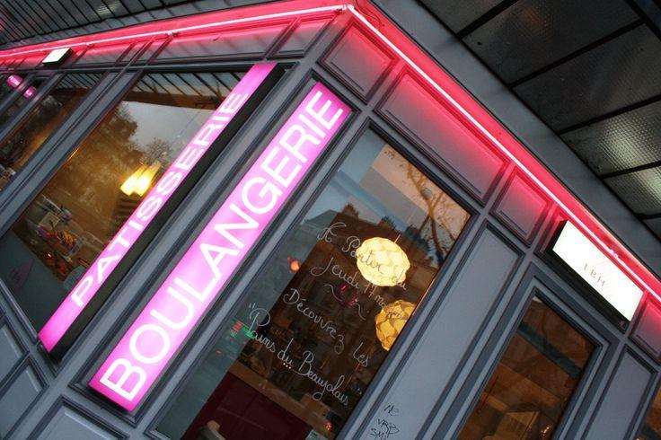 LBH, Paris  Cette boulangerie propose également des pains diététiques et sans gluten ainsi que des cakes sans gluten  LBH  171 Avenue du Maine  75014 Paris