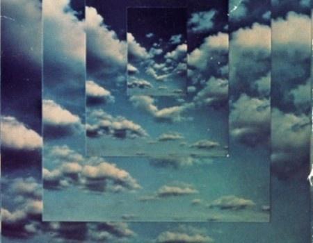 Sky, blue sky.