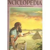 Enciclopedia Estudiantil Edit.codex Nº3 Año 1960