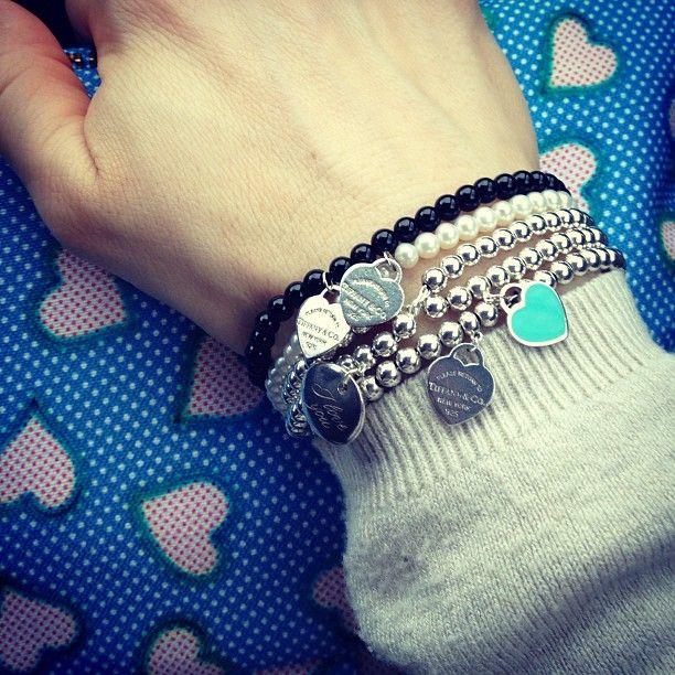 tiffanyswould love tiffany co accessorize fashion