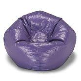 $26.30  Found it at Wayfair - Classic Bean Bag Chair