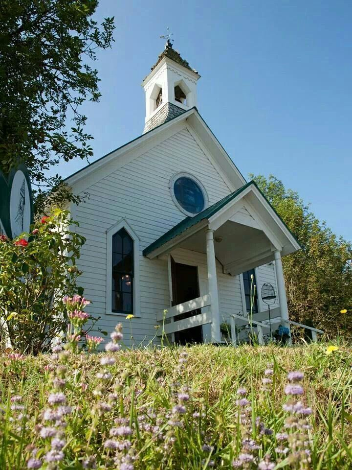 1000 Ideas About Old Country Churches On Pinterest